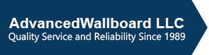 Advanced Wallboard